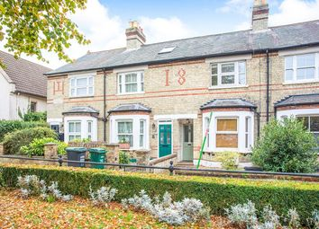Thumbnail 2 bed terraced house to rent in High Street, Abbots Langley