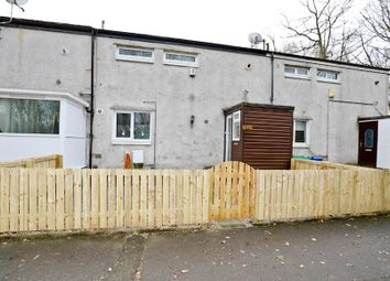 Thumbnail 2 bedroom terraced house for sale in Dunbar Court, Glenrothes