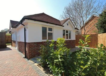Thumbnail 1 bed cottage to rent in The Coombes, Bramley, Guildford