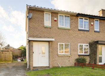 2 bed semi-detached house for sale in Shelton Avenue, Hucknall, Nottinghamshire NG15