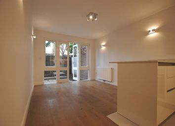 Thumbnail 2 bedroom property to rent in St. Johns Wood Road, London