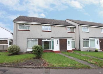 Thumbnail 2 bed terraced house for sale in Esk Avenue, Renfrew, Renfrewshire