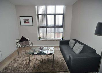 Thumbnail 1 bed flat to rent in Mill Street, Bradford