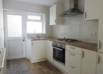 Thumbnail 3 bed end terrace house to rent in Neath Road, Plasmarl, Swansea