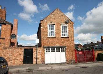 Thumbnail 2 bed detached house for sale in Victoria Street, Newark, Nottinghamshire.