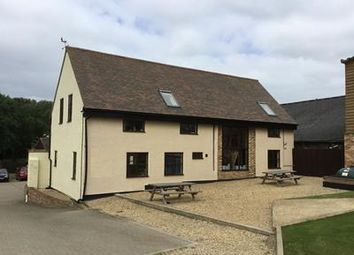 Thumbnail Office to let in The Old Mill Barn, Crowhill Farm, Ravensden Road, Wilden, Bedfordshire
