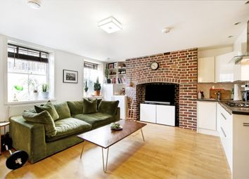 Thumbnail 1 bedroom flat to rent in Islington High Street, London