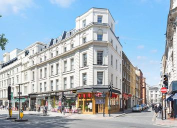 Thumbnail 2 bedroom flat to rent in New Oxford Street, London