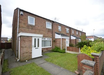 Thumbnail 3 bed semi-detached house for sale in Highfield Road, Farnworth, Bolton