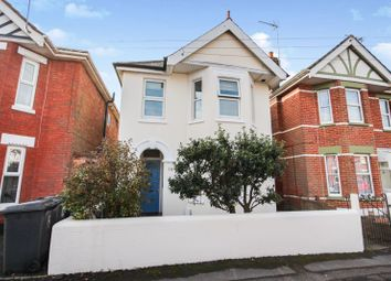 Thumbnail 5 bed detached house to rent in Elmes Road, Winton, Bournemouth