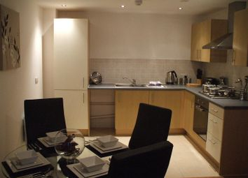 Thumbnail 1 bed flat for sale in Northern Angel, Dyche Street, Manchester