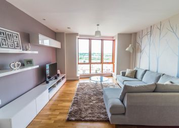 Thumbnail 2 bedroom flat for sale in Chatham Street, Reading