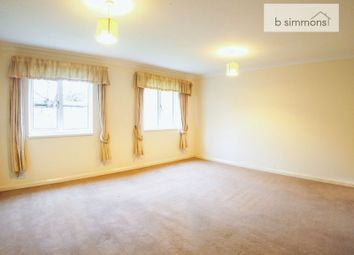Thumbnail 1 bed flat to rent in Bower Way, Burnham, Slough