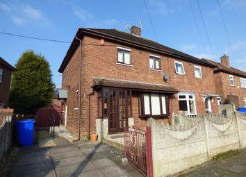 Thumbnail 2 bed semi-detached house for sale in Pembridge Road, Blurton, Stoke-On-Trent