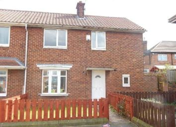 Thumbnail 3 bedroom semi-detached house to rent in Garvin Close, Middlesbrough