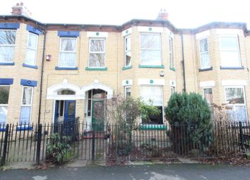 Thumbnail 5 bed property for sale in Marlborough Avenue, Princes Avenue, Hull
