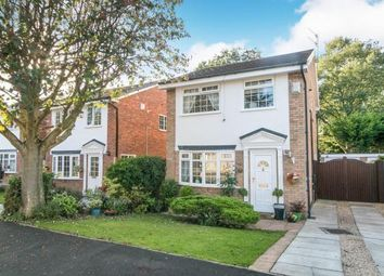 3 bed detached house for sale in Denny Close, Wirral, Merseyside CH49