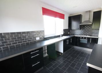 Thumbnail 3 bed flat for sale in Union Street, Cowdenbeath
