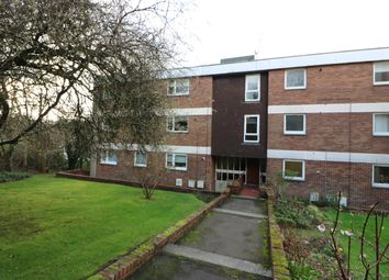 Thumbnail 3 bed flat for sale in Riccartsbar Avenue, Paisley