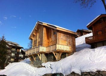 Thumbnail 4 bed chalet for sale in La-Plagne, Savoie, France