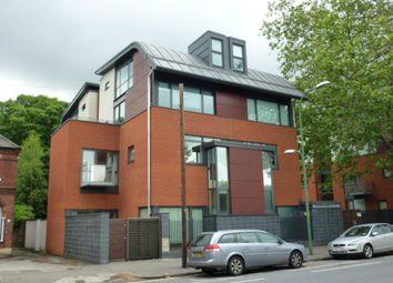 Thumbnail 2 bed flat to rent in 1 A Park Rock, Castle Boulevard, Nottingham
