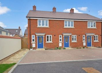 2 bed semi-detached house for sale in Millway Furlong, Haddenham, Aylesbury HP17