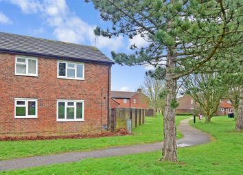 Thumbnail 1 bed flat for sale in Hyperion Court, Bewbush, Crawley, West Sussex