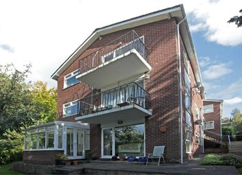 Thumbnail 2 bed flat for sale in Beechfield Road, Alderley Edge, Cheshire