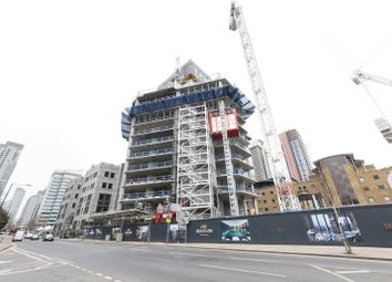 Thumbnail 3 bed flat for sale in Madison Building, London
