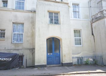 Thumbnail 2 bedroom flat to rent in Barnpark Terrace, Teignmouth