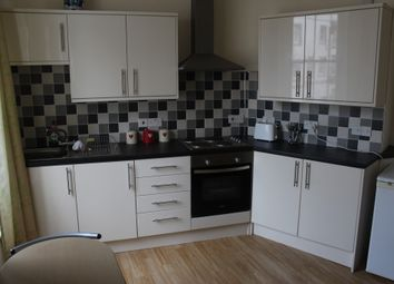Thumbnail 2 bed flat to rent in Market Place, Whitehaven