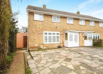 4 bed semi-detached house for sale in Fryerns, Basildon, Essex SS14