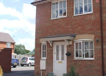 Thumbnail 2 bed property for sale in Buckenham Way, Thetford