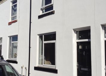 Thumbnail 2 bed terraced house to rent in New Street, Manchester