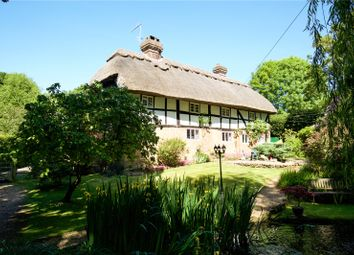 Thumbnail 4 bedroom detached house for sale in The Street, Bolney, Haywards Heath, West Sussex