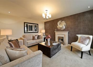 Thumbnail 5 bedroom detached house for sale in Greenhill Way, Greenhill Gardens, Haywards Heath, West Sussex