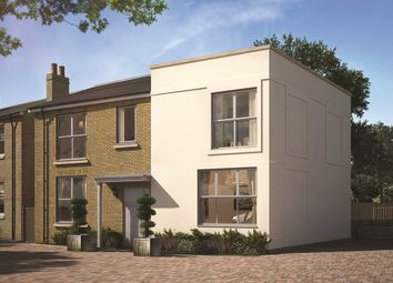 Thumbnail 3 bed detached house to rent in Bridgewater Lodge, Bridgewater Terrace, Windsor, Berkshire