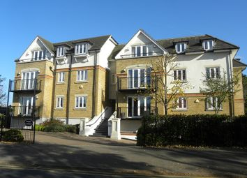 Thumbnail 2 bed flat for sale in Thames Street, Weybridge
