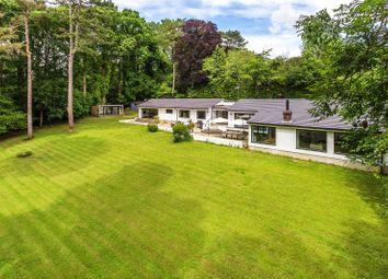 5 bed detached house for sale in Dormans Gardens, Dormans Park, East Grinstead, Surrey RH19