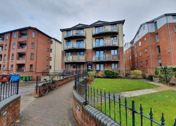 Thumbnail 3 bed flat to rent in 149-151 Upper Chorlton Road, Manchester