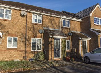 Thumbnail 2 bedroom terraced house for sale in North East Road, Sholing, Southampton, Hampshire