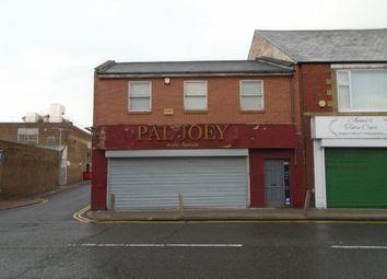 Thumbnail Retail premises for sale in Wellhead Court, Wellhead Terrace, Ashington