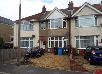 Thumbnail 4 bedroom terraced house for sale in Alcester Road, Parkstone, Poole
