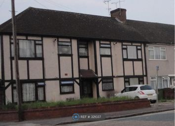 Thumbnail 1 bed flat to rent in Grosvenor Road, Essex