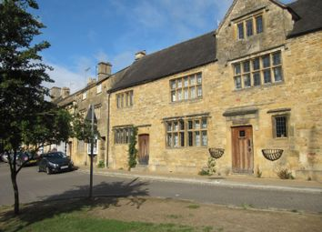 Thumbnail 3 bed terraced house for sale in High Street, Chipping Campden