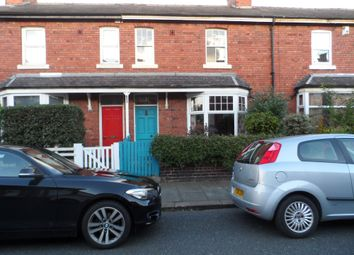 Thumbnail 3 bedroom terraced house for sale in Spencer Street, Heaton, Newcastle Upon Tyne