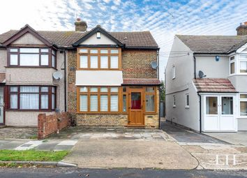Thumbnail 3 bed semi-detached house for sale in Birch Road, Romford