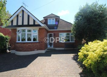 4 bed bungalow for sale in Begonia Avenue, Rainham, Gillingham ME8