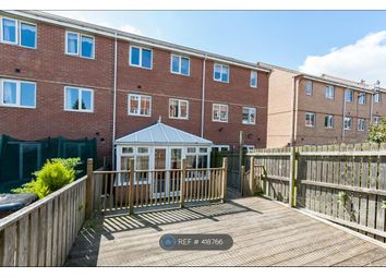 Thumbnail 4 bed terraced house to rent in Fairfield Grove, Murton, Nr Seaham