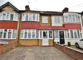 Thumbnail 4 bed terraced house for sale in Grasmere Avenue, Hounslow